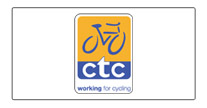 CTC cycling charity